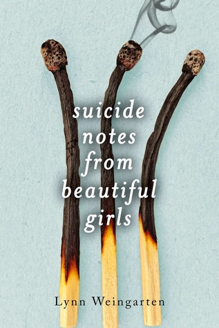 Image result for Suicide Notes from Beautiful Girls