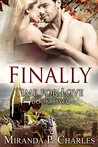 Finally (Time for Love, #2)