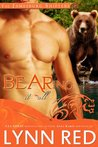 Bearing It All (The Jamesburg Shifters #2)