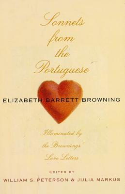 Sonnets From The Portuguese by Elizabeth Barrett Browning