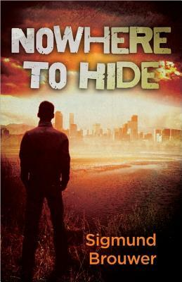 Nowhere to Hide (Dead Man's Switch #2)