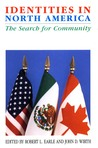 Identities in North America: The Search for Community