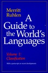 A Guide to the World's Languages: Volume I, Classification