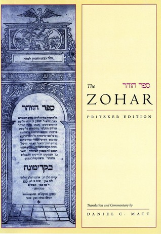 The Zohar: Pritzker Edition, Volume One
