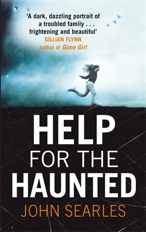 book review help for the haunted