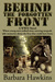 Behind the Forgotten Front, A WWII Novel