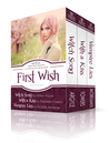 First Wish (Triple Treat Romance)