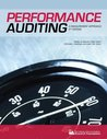 Performance Auditing: A Measurement Approach
