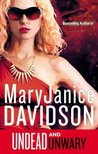Undead and Unwary (Undead, #13)