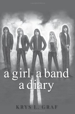 a girl a band a diary