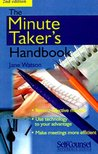 The Minute Taker's Handbook