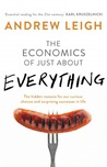 The Economics of Just About Everything