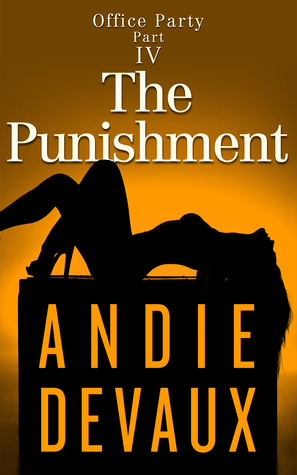 The Punishment (Office Party #4)
