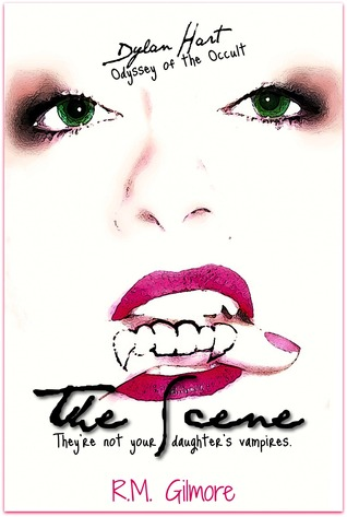 The Scene by R.M. Gilmore
