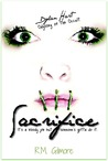 Sacrifice (Dylan Hart Odyssey of the Occult, #3)