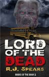 Lord of the Dead (Books of the Dead #2)