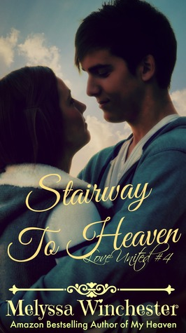 Stairway to Heaven (Love United, #4)