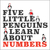 Five Little Penguins Learn About Numbers