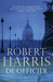 De officier by Robert   Harris