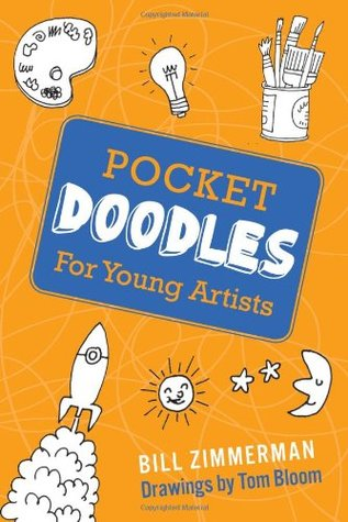 Pocketdoodles for Young Artists by Bill Zimmerman