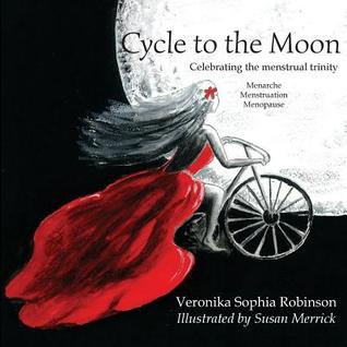 Cycle to the Moon: Celebrating the Menstrual Trinity