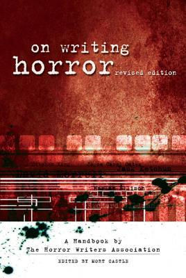 how to write a successful horror book