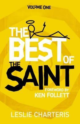 The Best of the Saint: v. 1