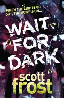 Wait For Dark by Scott Frost