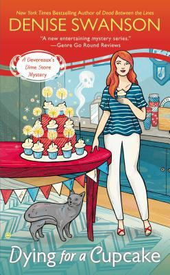 Dying for a Cupcake (Devereaux's Dime Store #4)