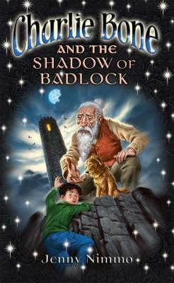 Charlie Bone & The Shadow Of Badlock 7 (Children Of The Red King)