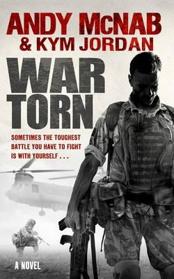 War Torn by Andy McNab