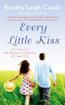 Every Little Kiss (Harvest Cove, #2)
