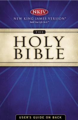 Holy Bible, New King James Version by Anonymous