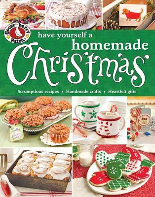 Gooseberry Patch Have Yourself a Homemade Christmas