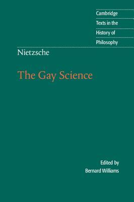 The Gay Science by Friedrich Nietzsche