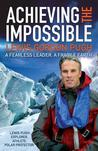 Achieving The Impossible: A Fearless Hero. A Fragile Earth