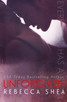 Unforgiven (Unbreakable, #3)