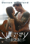 Victory Run: Collected Victory Run 1, 2, 3 (The Story of Victory Payne, #1, 2, 3)