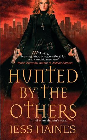 Hunted by the Others by Jess Haines
