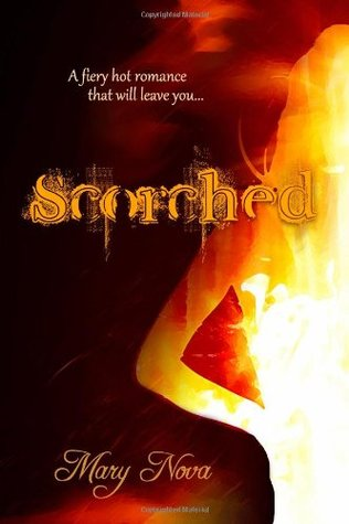 Scorched (Scorched, #1)