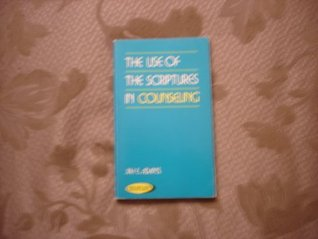Use of Scripture in Counseling