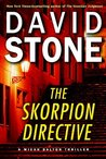 The Skorpion Directive (Agent Micah Dalton, #4)
