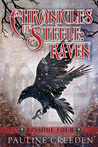 Raven Episode 4 (Chronicles of Steele #1.4)