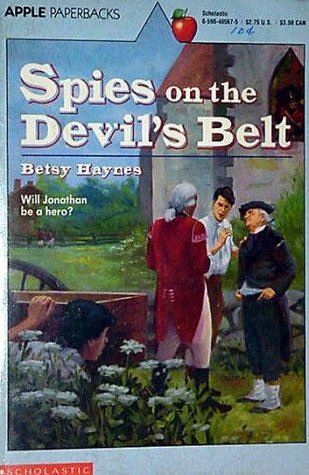Spies on the Devil's Belt