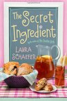 The Secret Ingredient (Teashop Girls, #2)