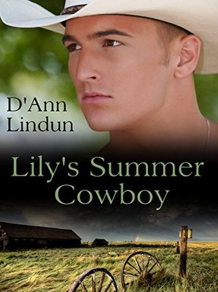 Lily's Summer Cowboy