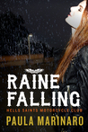 Raine Falling (Hells Saints Motorcycle Club, #1)