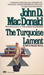 The Turquoise Lament (Travis McGee, #15)