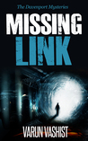 Missing Link (The Davenport Mysteries, #1)