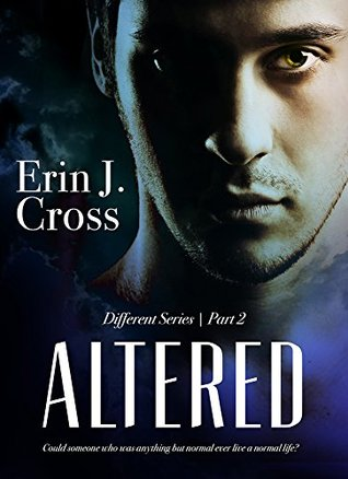 Altered (Different Series #2)